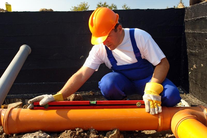 Правила монтажа водопровода