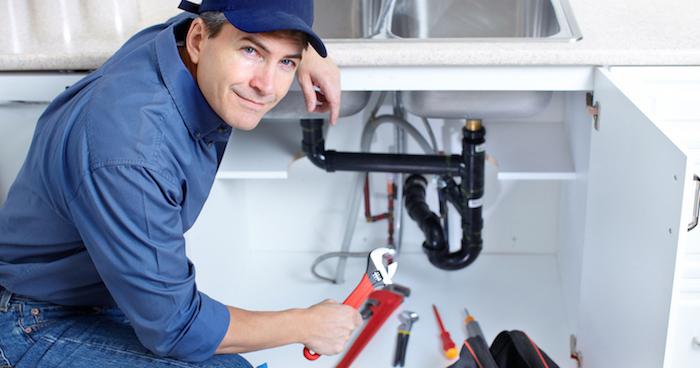 Текущий ремонт водопровода
