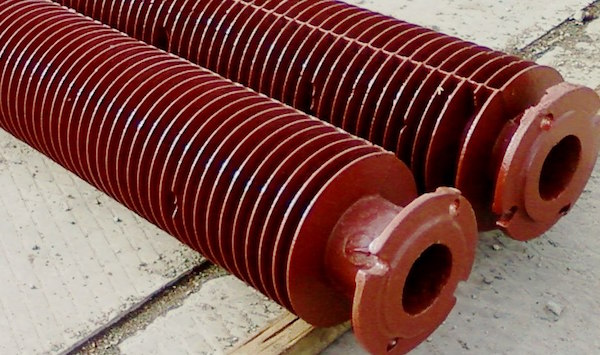 Ремонт чугунных труб водопровода